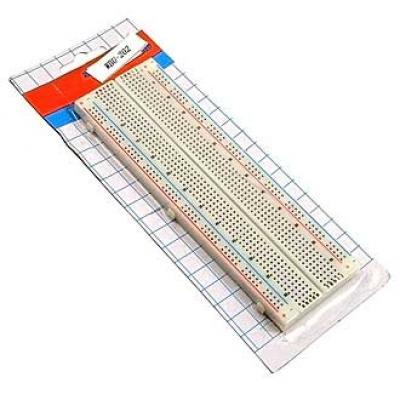 макетная плата WBU-202