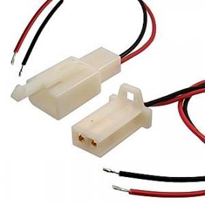 Межплатный кабель питания 1007 AWG24 2x2.8 5mm L=300mm RB