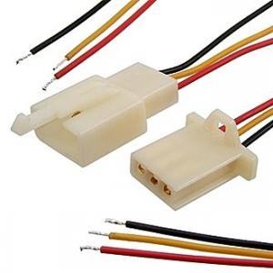 Межплатный кабель питания 1008 AWG24 3x2.8 5mm L=300mm RBY