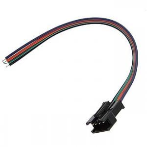 Межплатный кабель питания SM connector 4P*150mm 22AWG Male