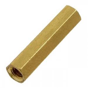 Стойка для печатных плат М3 (латунь) PCHSS-20