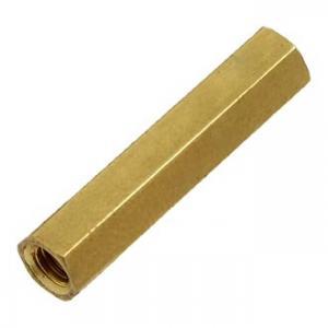 Стойка для печатных плат М3 (латунь) PCHSS-22