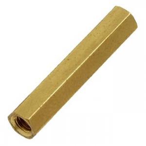 Стойка для печатных плат М3 (латунь) PCHSS-25