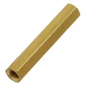 Стойка для печатных плат М3 (латунь) PCHSS-27