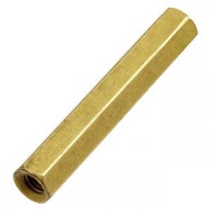 Стойка для печатных плат М3 (латунь) PCHSS-30