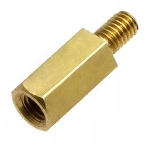 Стойка для печатных плат М3 (латунь) PCHSN-8