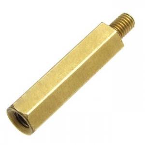 Стойка для печатных плат М3 (латунь) PCHSN-20