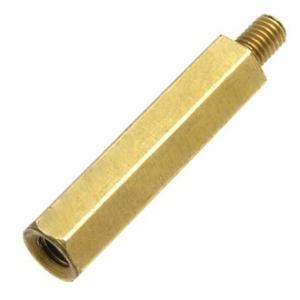 Стойка для печатных плат М3 (латунь) PCHSN-22
