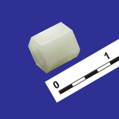 Стойка для печатных плат М3 (нейлон) HTP-306