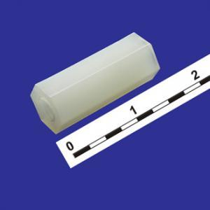 Стойка для печатных плат М3 (нейлон) HTP-315