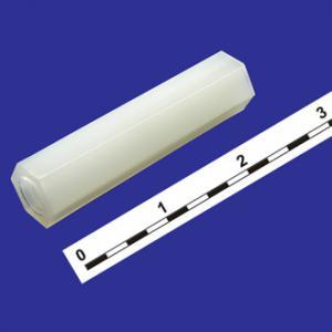 Стойка для печатных плат М3 (нейлон) HTP-325