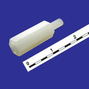 Стойка для печатных плат М3 (нейлон) HTS-315