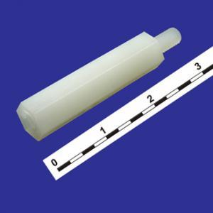 Стойка для печатных плат М3 (нейлон) HTS-325