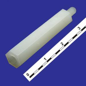 Стойка для печатных плат М3 (нейлон) HTS-330