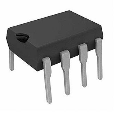 Микросхема (импорт) 24LC65-I/P(DIP8)