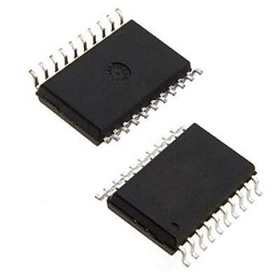 Микросхема (импорт) 74HC244DWR SO20