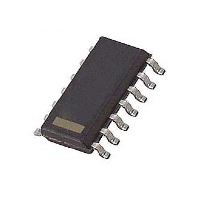 Микросхема (импорт) 74HC30D SOIC14