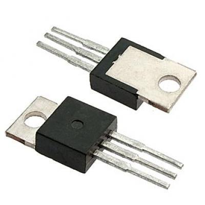 Транзистор (импорт) 2SA1006 TO220