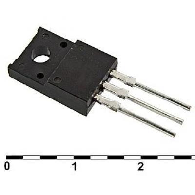 Транзистор (импорт) 2SA1012 TO220F