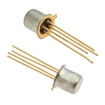 Транзистор ГТ346А Au