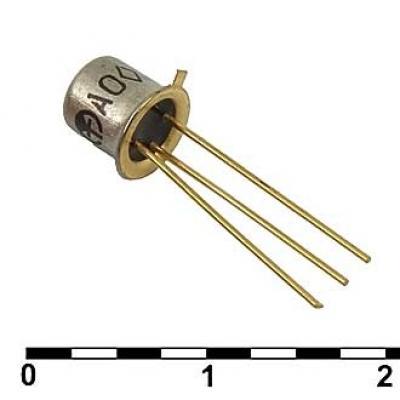 Транзистор 2Т208А
