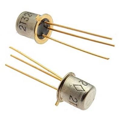 Транзистор 2Т326А