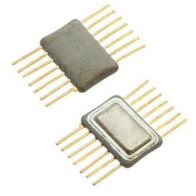 Транзистор 2ТС622А