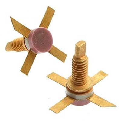 Транзистор 2Т913В Au