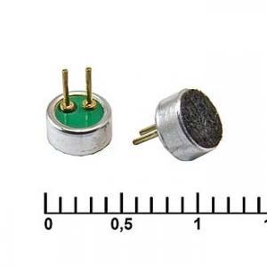 Микрофон DG04522DD(-PC1033)