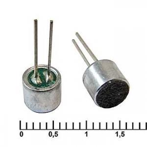 Микрофон DG06050СD(-P)