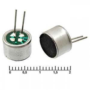 Микрофон ECM-60P