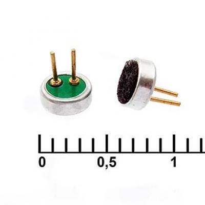 Микрофон EM-6015P