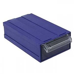 Наборная ячейка 45x90x164 (ВхШхГ) blue