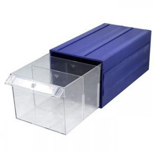 Наборная ячейка 130х160х317 (ВхШхГ) blue