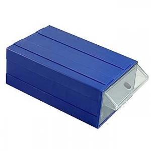 Наборная ячейка 70х135х180 (ВхШхГ) blue