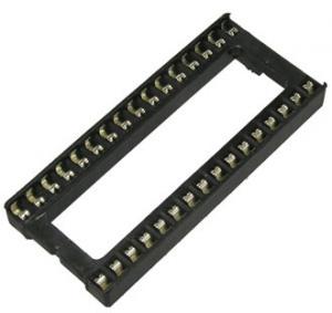 Панель для микросхем SCL32 dip-32 (2.54mm)