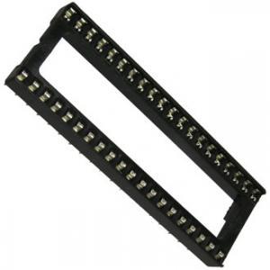 Панель для микросхем SCL40 dip-40 (2.54mm)