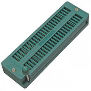 Панель для микросхем ZIF-48 универсальные