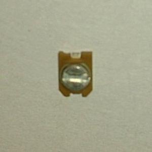 Подстроечный конденсатор smd 1.4-3pf (murata)