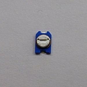 Подстроечный конденсатор smd 2-6pf (murata)