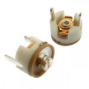 Подстроечный конденсатор КТ4-23 4-15пФ