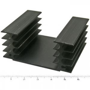Радиатор BLA038-50