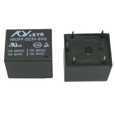 Реле электромеханическое HJR-3FF-S-Z 05VDC (HK3FF-DC5V-SHG)