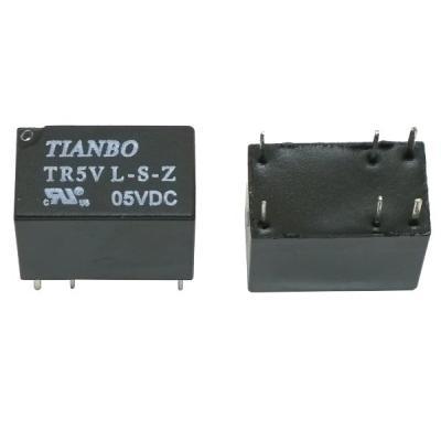 Реле электромеханическое TR5V L-S-Z 05VDC