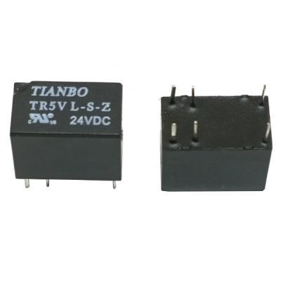 Реле электромеханическое TR5V L-S-Z 24VDC