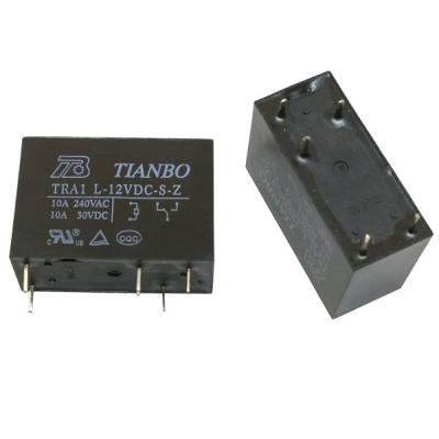 Реле электромеханическое TRA1 L-12VDC-S-Z