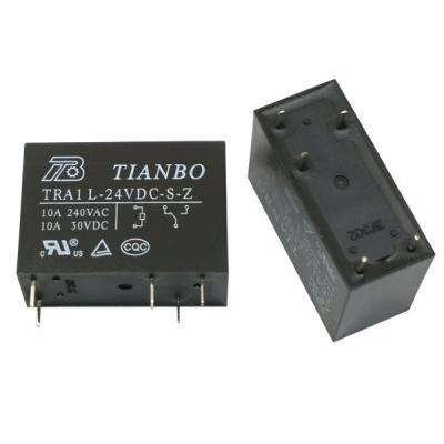 Реле электромеханическое TRA1 L-24VDC-S-Z