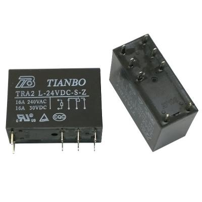 Реле электромеханическое TRA2 L-24VDC-S-Z
