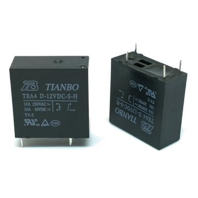 Реле электромеханическое TRA4 D-12VDC-S-H