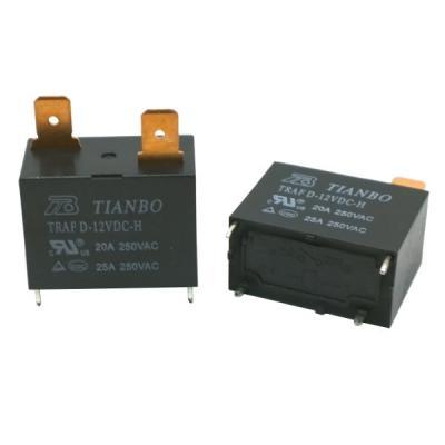Реле электромеханическое TRAF D-12VDC-H